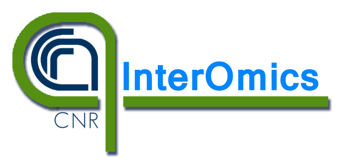 Logo Interomics